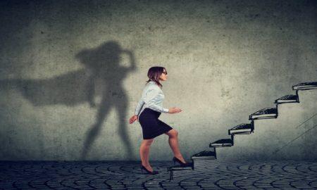 Αυτοπεποίθηση: Χτίστε την από την αρχή και αλλάξτε τη ζωή σας