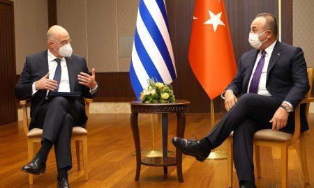 Νίκος Δένδιας: Η εντολή Μητσοτάκη για απάντηση στις τουρκικές προκλήσεις