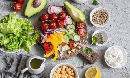 Μικρές αλλαγές στη διατροφή σας κάνουν τη διαφορά στη σώμα σας!