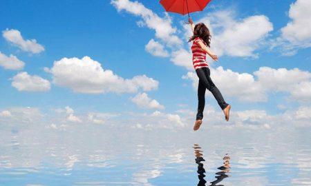 Ενέργεια στην καθημερινότητα: Οι συνήθειες που θα εκτοξεύσουν τη διάθεσή σας