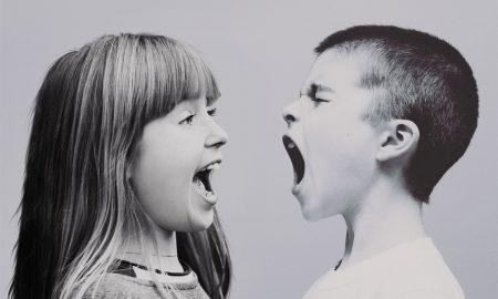 Επιθετικότητα: Βοηθήστε το παιδί σας να διαχειριστεί τον θυμό του
