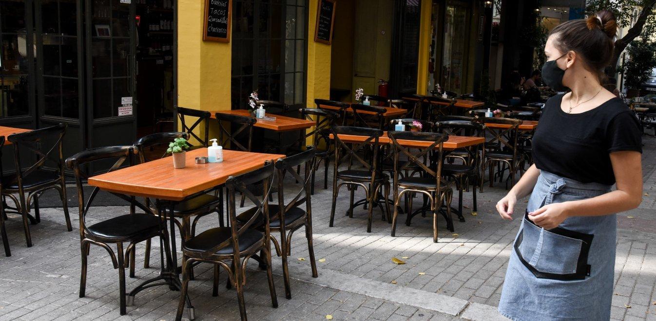 Κυριάκος Μητσοτάκης: «Η εστίαση θα ανοίξει κατά την εκτίμησή μου μετά το Πάσχα»
