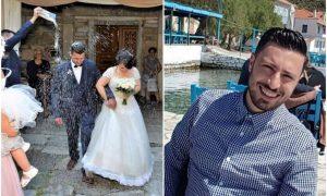 Διπλό φονικό στη Μακρινίτσα Πηλίου: Οι λεπτομέρειες της μοιραίας επίθεσης στην πρώην σύζυγο και στον κουνιάδο