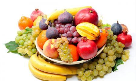 Φρούτα: Ποια περιέχουν τη μεγαλύτερη ποσότητα ζάχαρης