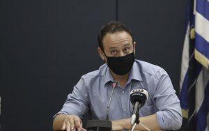 Μαγιορκίνης: ««Δεν νομίζω ότι θα ξεμπλέξουμε 100% με τον ιό»