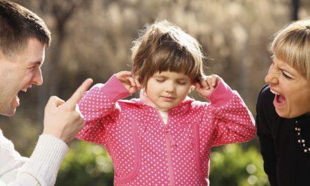 Γονείς: Γιατί οι φωνές βλάπτουν σοβαρά τη σχέση με τα παιδιά