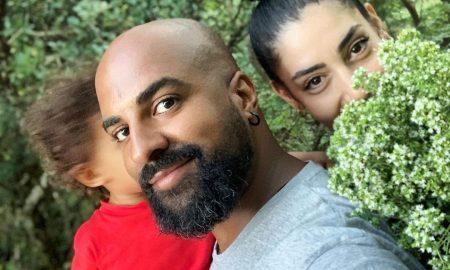 Ησαΐας Ματιάμπα: «Αν ο γιος μου είναι ομοφυλόφιλος, δεν θα με απασχολήσει»