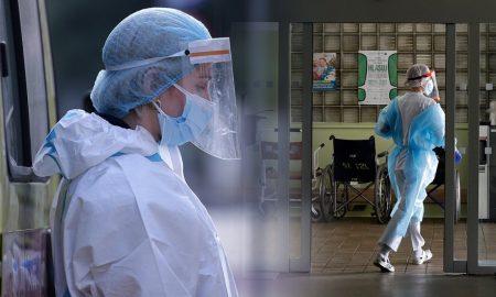 Εισπνεόμενο ισραηλινό φάρμακο κατά του κορονοϊού: Ξεκινούν οι κλινικές δοκιμές στην Ελλάδα