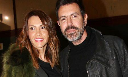 Ιωσήφ Μαρινάκης και Χρύσα Καλπάκη: Οι νέες πληροφορίες για το διαζύγιό τους