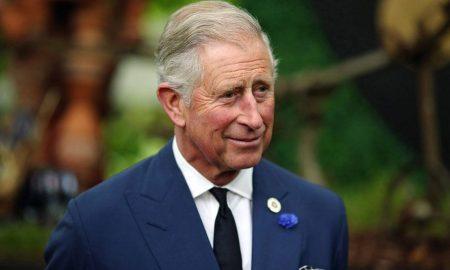 Πρίγκιπας Κάρολος: Συγκλονισμένος από τον θάνατο του Φιλίππου