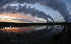 Διεθνής Οργανισμός Ενέργειας: Προειδοποίηση για αύξηση κατά 5 % των εκπομπών διοξειδίου του άνθρακα