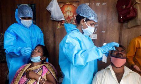 Ινδία: Νέα κύμα κορονοϊού με πάνω από 2.000 νεκρούς την ημέρα
