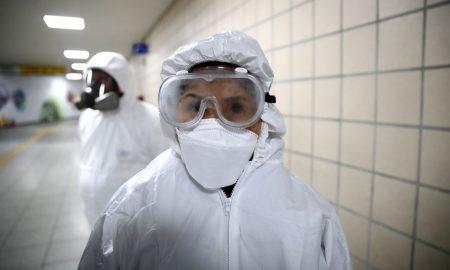 Νίκος Καπραβέλος: «Έχουμε τρεις νεκρούς την ώρα - Η πανδημία μας έχει ξεφύγει»