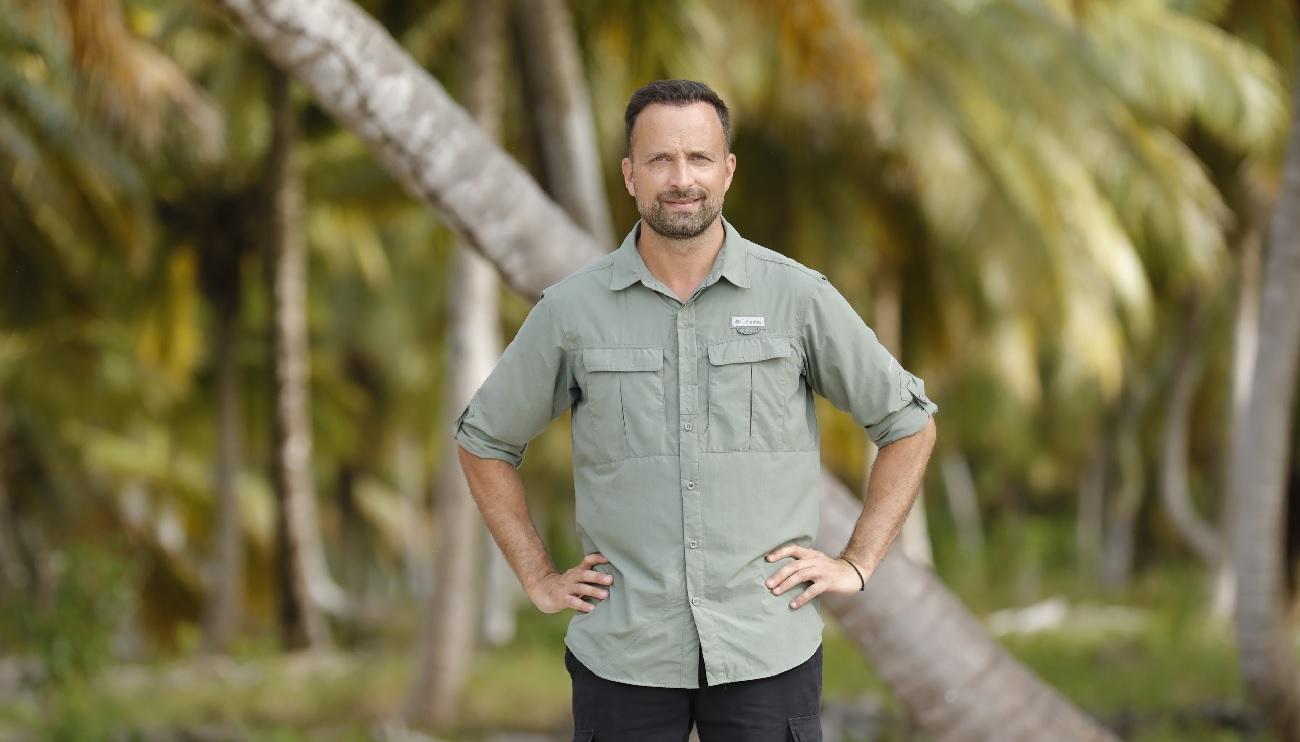 Γιώργος Λιανός για το Survivor: «Ποτέ δεν κατηγόρησα το μοντάζ ότι έκρυψε κάτι»