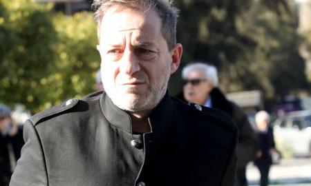 Δημήτρης Λιγνάδης: Το Σωματείο Ελλήνων Ηθοποιών τον διέγραψε δια βίου