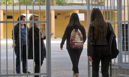 Άνοιγμα Λυκείου: 200 μαθητές και εκπαιδευτικοί θετικοί στο self test για κορονοϊό