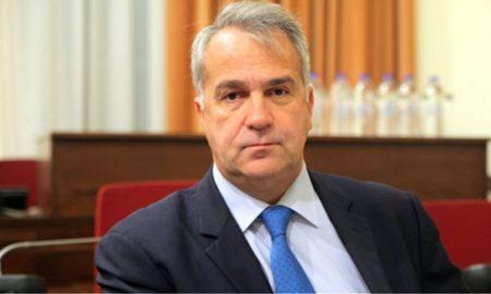 Μάκης Βορίδης: «Δώρο» 8 εκατομμυρίων στον Δήμο Αχαρνών!