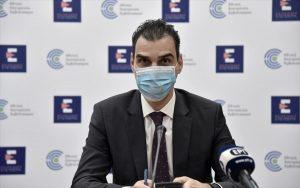 Θεμιστοκλέους: «Η ηλικιακή ομάδα 40-44 θα μπορεί να κάνει όλα τα εμβόλια»