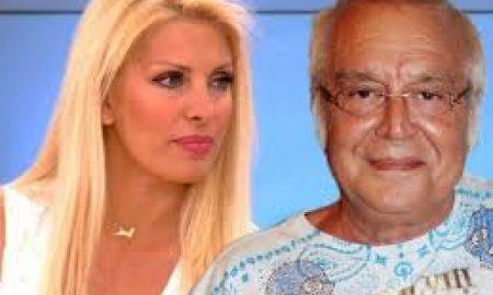 Μεγακλής Βιντιάδης για Μενεγάκη: «Δεν έχω τσακωθεί με την Ελένη, τρίτα άτομα δημιουργούν τη μη ηρεμία»