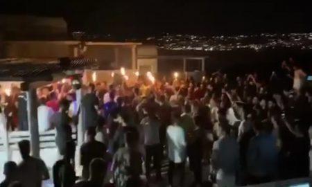 Μύκονος: «Τα πάρτι στις παράνομες βίλες δεν αντιμετωπίστηκαν»