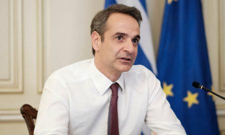 Κυριάκος Μητσοτάκης: «Μιλάμε για αναπροσαρμογή των δραστηριοτήτων, όχι για άνοιγμα»