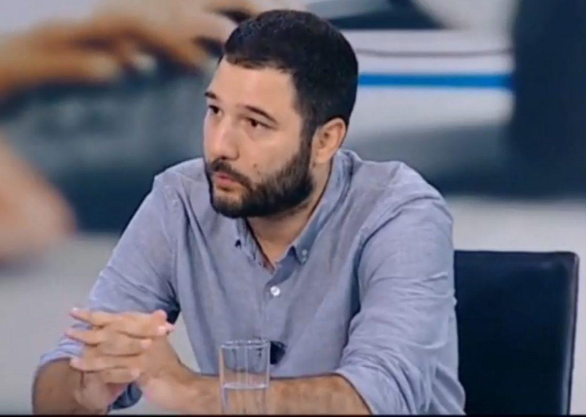 ΣΥΡΙΖΑ: «Να καταργηθεί η ανοησία του sms για έναν περίπατο»