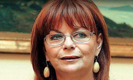 Νόρα Κατσέλη: Ενθαρρυντικά τα νέα για την υγεία της - Τι λένε οι γιατροί