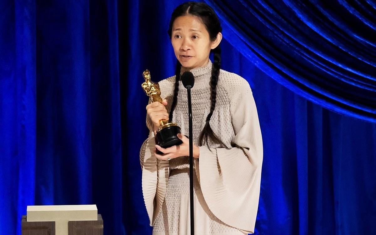 Όσκαρ 2021: Μεγάλος νικητής το «Nomadland» - Αναλυτικά τα βραβεία
