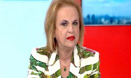 Ματίνα Παγώνη: «Δεν μπορώ να διανοηθώ ότι υπάρχει γιατρός ή νοσηλευτής που δεν έχει κάνει εμβόλιο»