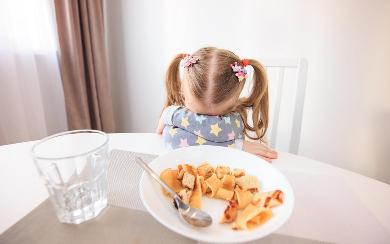 Παιδί: Διατροφικές «παγίδες» που πρέπει να αποφύγετε