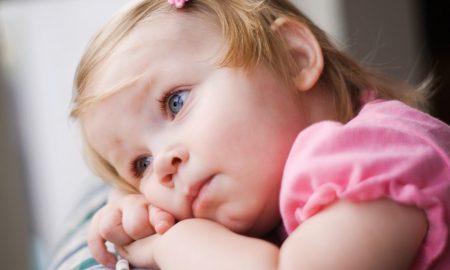 Γονείς: Γιατί κλαίει το παιδί σας;