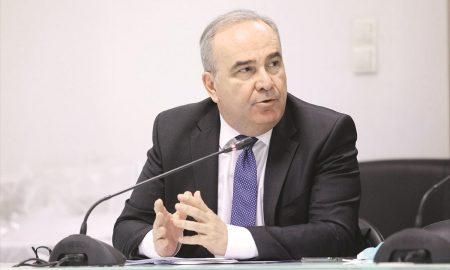 Νίκος Παπαθανάσης: «Δεν θεωρώ ότι υπάρχει κυβέρνηση που θέλει να έχει κλειστή την οικονομία»