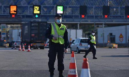 Τι αλλάζει από Μεγάλη Δευτέρα στην απαγόρευση κυκλοφορίας - Πότε επιτρέπονται οι διαπεριφερειακές μετακινήσεις
