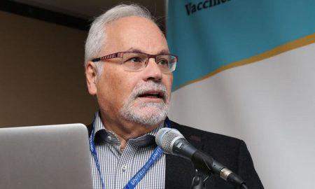 Παυλάκης για μετακινήσεις του Πάσχα: «Θα ήταν μεγάλο ρίσκο για την κορύφωση του κύματος της πανδημίας»