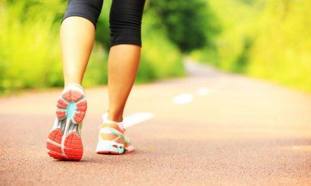 Περπάτημα: Οι στρατηγικές που θα το κάνουν πιο ευεργετικό για την υγεία σας