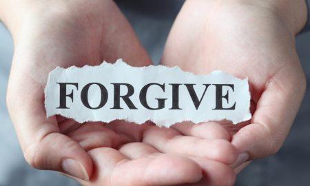 Συγχώρεση: Δώστε στον εαυτό σας την ευκαιρία να τον αγαπήσετε