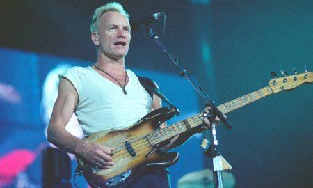 Sting: Ερμηνεύει μοναδικά ένα τραγούδι για ίσες ευκαιρίες στα άτομα με σύνδρομο Down
