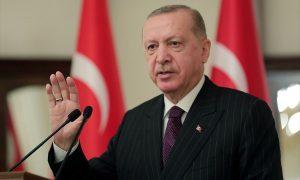 Ερντογάν: «Οι Ελληνοκύπριοι είναι ψεύτες και δεν τους εμπιστεύομαι»