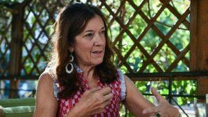 Βικτόρια Χίσλοπ: «Αν κάναμε το Νησί με το Hollywood θα ήταν με τέρατα»