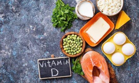 Βιταμίνη D: Τα συμπτώματα που δείχνουν πως δεν προσλαμβάνετε επαρκή ποσότητα