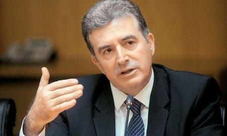 Μιχάλης Χρυσοχοΐδης: «Ψέμα ότι υπήρξε διάθεση 14 αστυνομικών για τη φύλαξη του Φουρθιώτη»