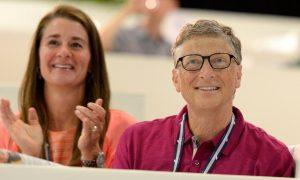 Μπιλ και Μελίντα Γκέιτς: «Βόμβα» με το τρίτο πρόσωπο στον γάμο τους