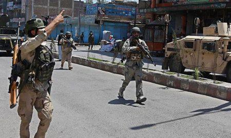 Βομβιστική επίθεση στο Αφγανιστάν: Τουλάχιστον 68 νεκροί ο τραγικός απολογισμός