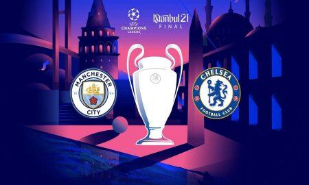 Tελικός του Champions League: H UEFA εξετάζει τη μεταφορά στο Γουέμπλεϊ του τελικού του Champions League