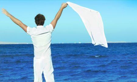 Εσωτερική ηρεμία: Πώς θα ανακτήσετε την γαλήνη και την αισιοδοξία σας