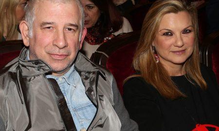 Πέτρος Φιλιππίδης: Ποια στάση κρατά η σύζυγός του ύστερα από την ποινική δίωξη εναντίον του