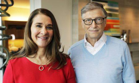 Μπιλ Γκέιτς και Μελίντα: Η ανακοίνωση του διαζυγίου μετά από 27 χρόνια