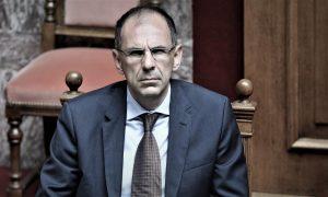 Γεραπετρίτης: «Αν όλα πάνε καλά, θα καταργηθεί η απαγόρευση κυκλοφορίας το βράδυ»