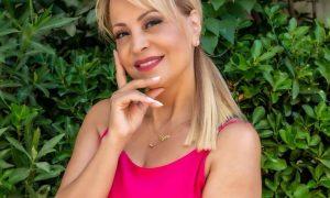 έτα Καμπουρέλη: Η αγωνία για την ποινή του συζύγου της και η δημόσια συγνώμη στον Νίκο Κοκλώνη