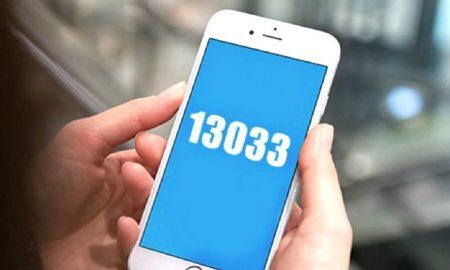 Γεωργαντάς: «Έρχεται η κατάργηση των sms στο 13033 από τις 15 Μαΐου»
